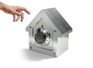 Patenty na nowe bezpieczne od włamania mieszkanie