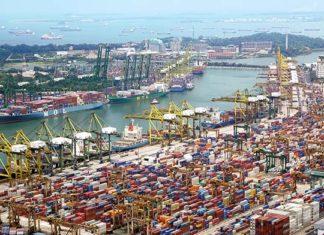 Import z Chin firma pośrednicząca – jak to wygląda?