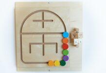 zabawka zręcznościowa - czy jest odpowiednia dla dziecka?