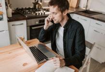 Portal biznesowy dla firm internetowych