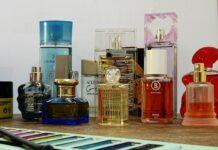 Godna polecenia gama perfum